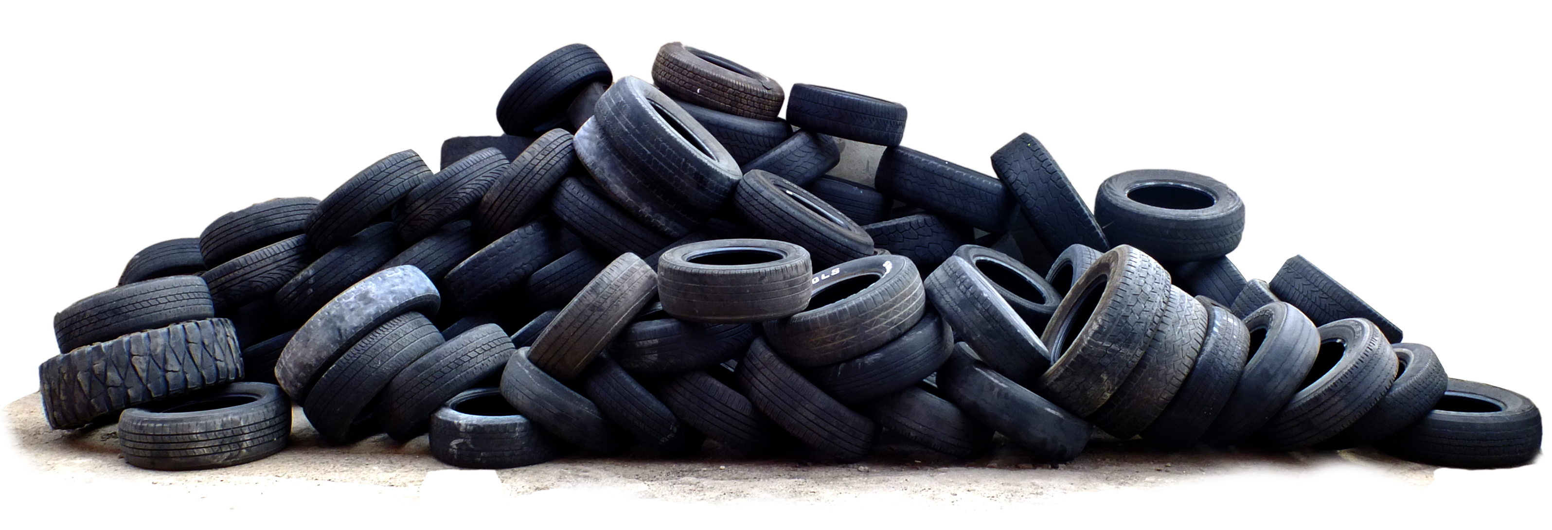 Old tire png. Recycling rubberecycle if you