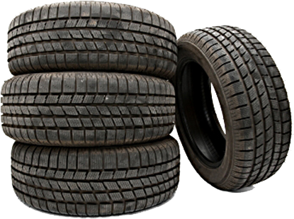 Old tires png. Used tire removal and