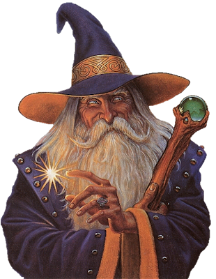 Old wizard png. Transparent free images only
