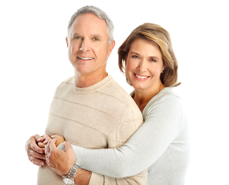 Older couple png. Ford mays guide
