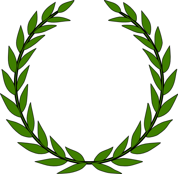 Olive branch vector png