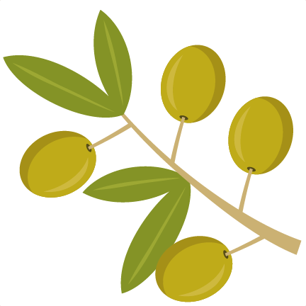 Olive clipart. Tree at getdrawings com