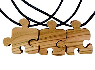 Handmade wood three friends. Olive clipart friendship banner freeuse download