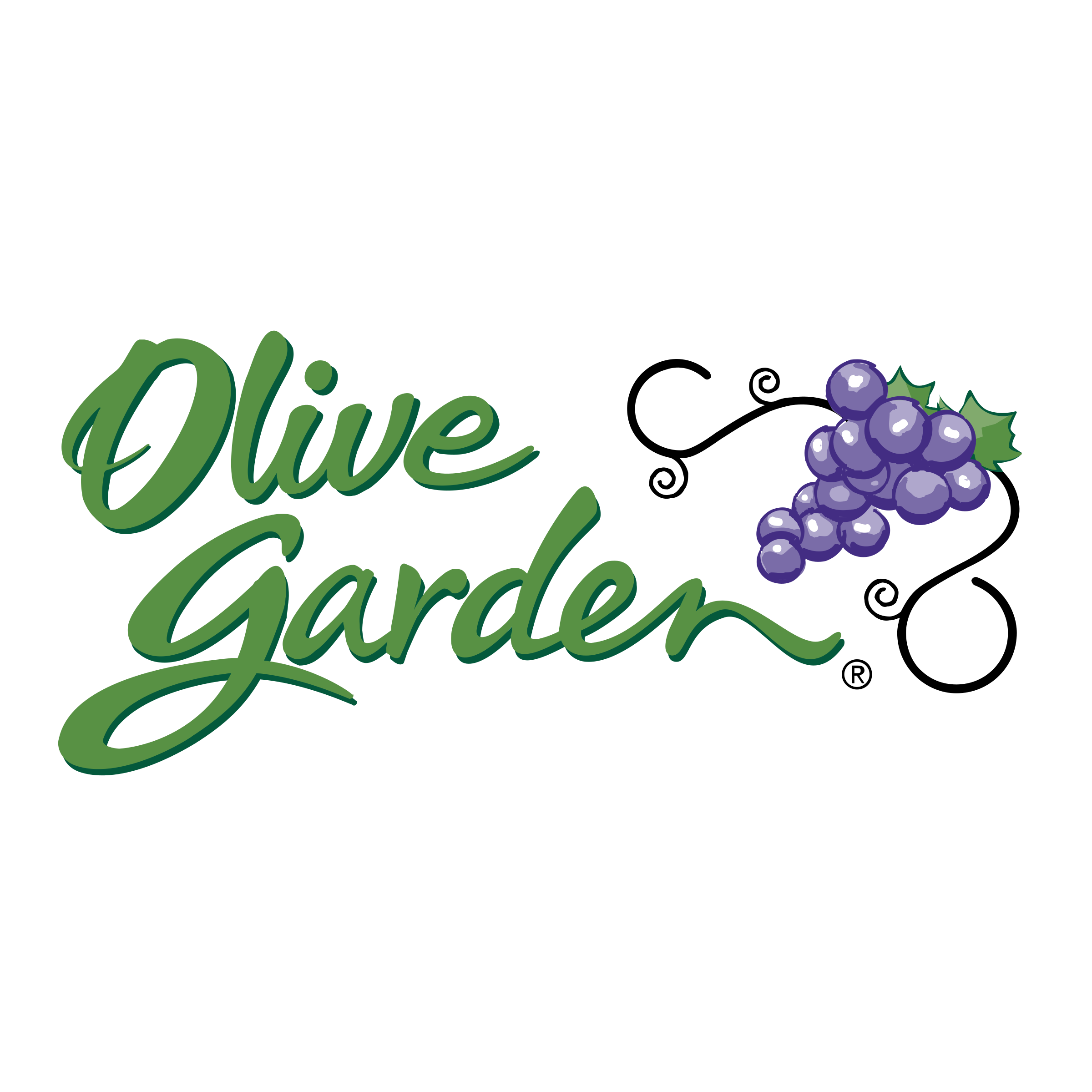 Olive garden logo png. Transparent svg vector freebie