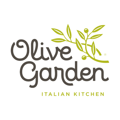 Olive garden logo png. At brea mall a