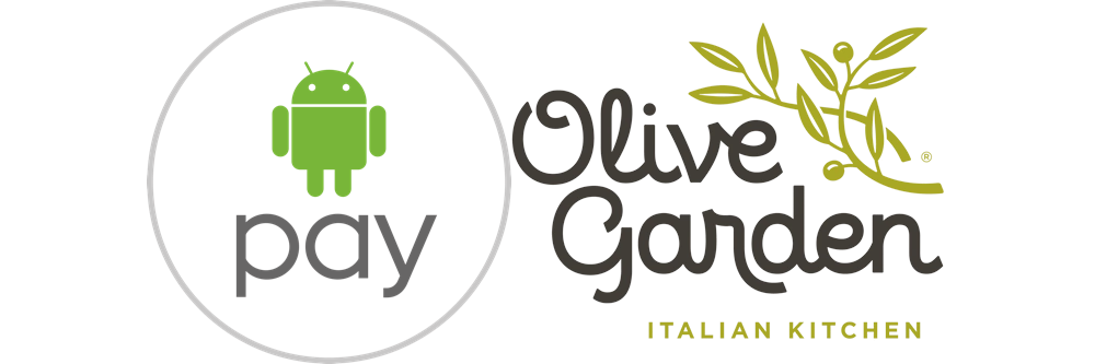 Olive garden png. Have an android device