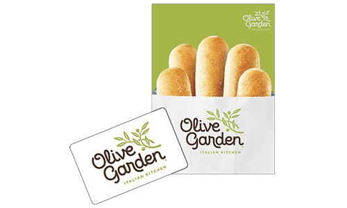 Olive garden png. Choose your card gift