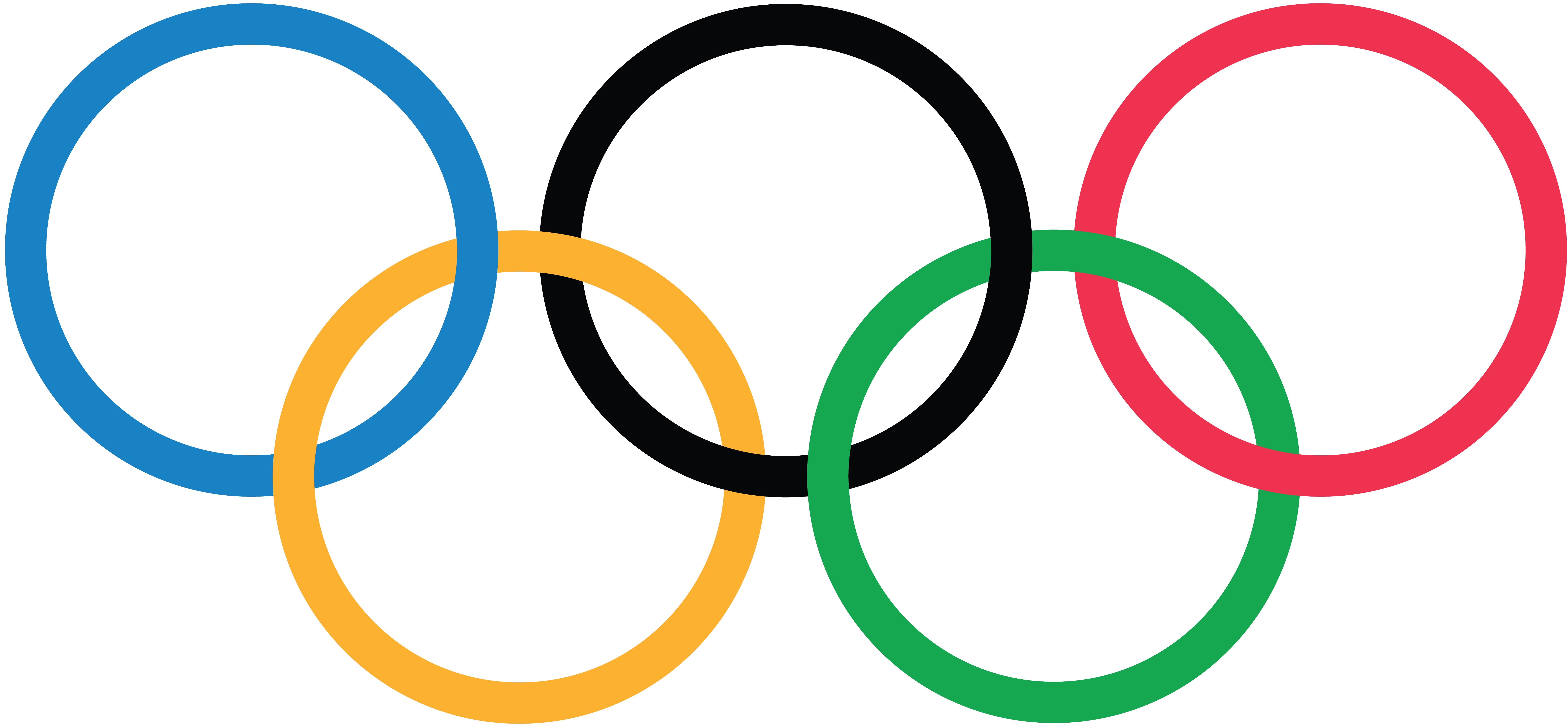 Olympic games logo png. Rings official transparent gallery