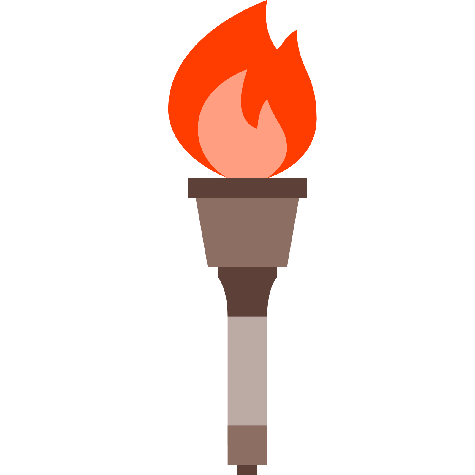 Olympic torch png. Free icons and backgrounds
