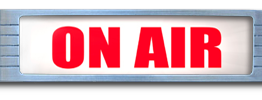 On the air sign png. Images in collection page