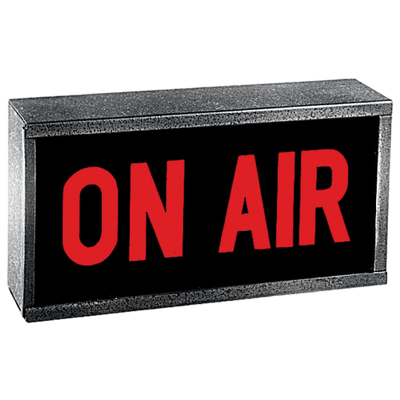 On air sign png. Live transparent stickpng box
