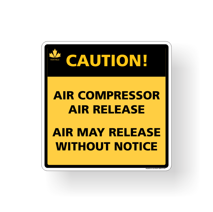 On the air sign png. Products signs manufactured caution