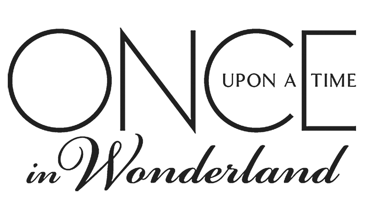 Once upon a time logo png. File wonderland bw wikimedia