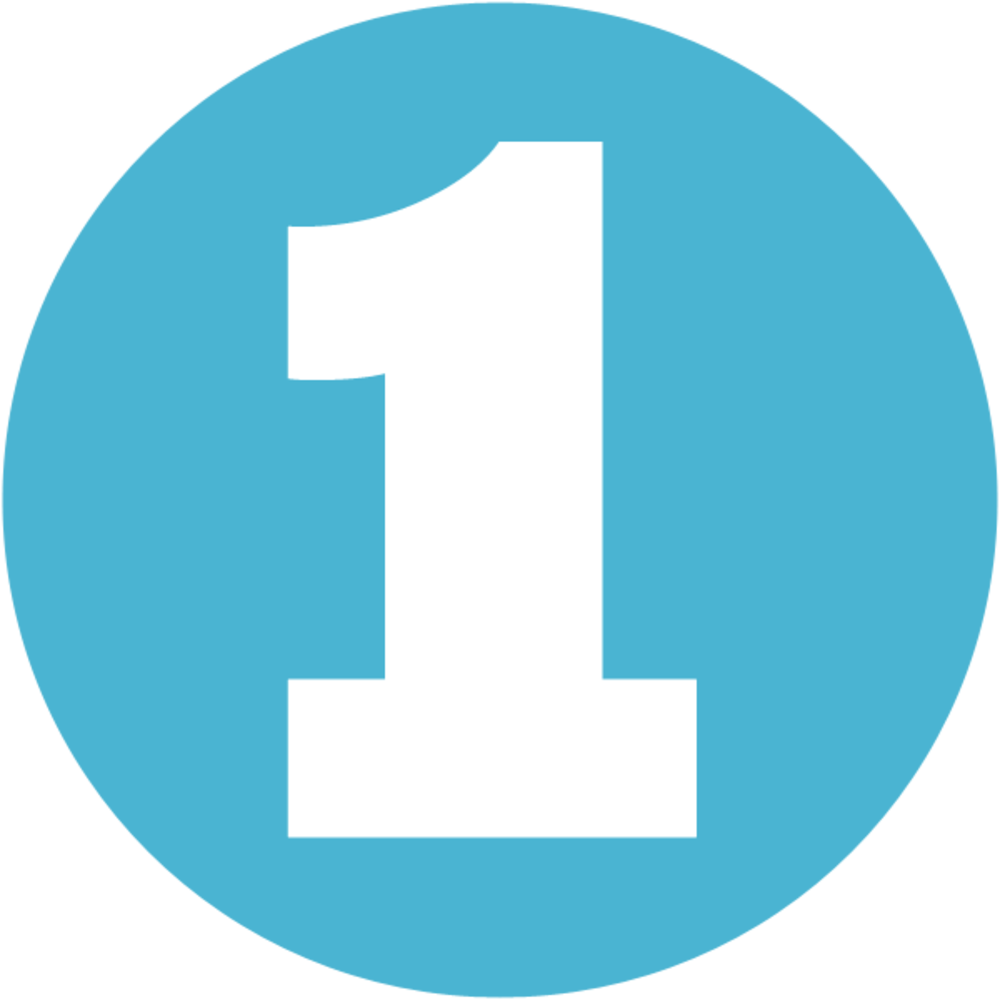 Number 1 png image. One numbers clipart photos