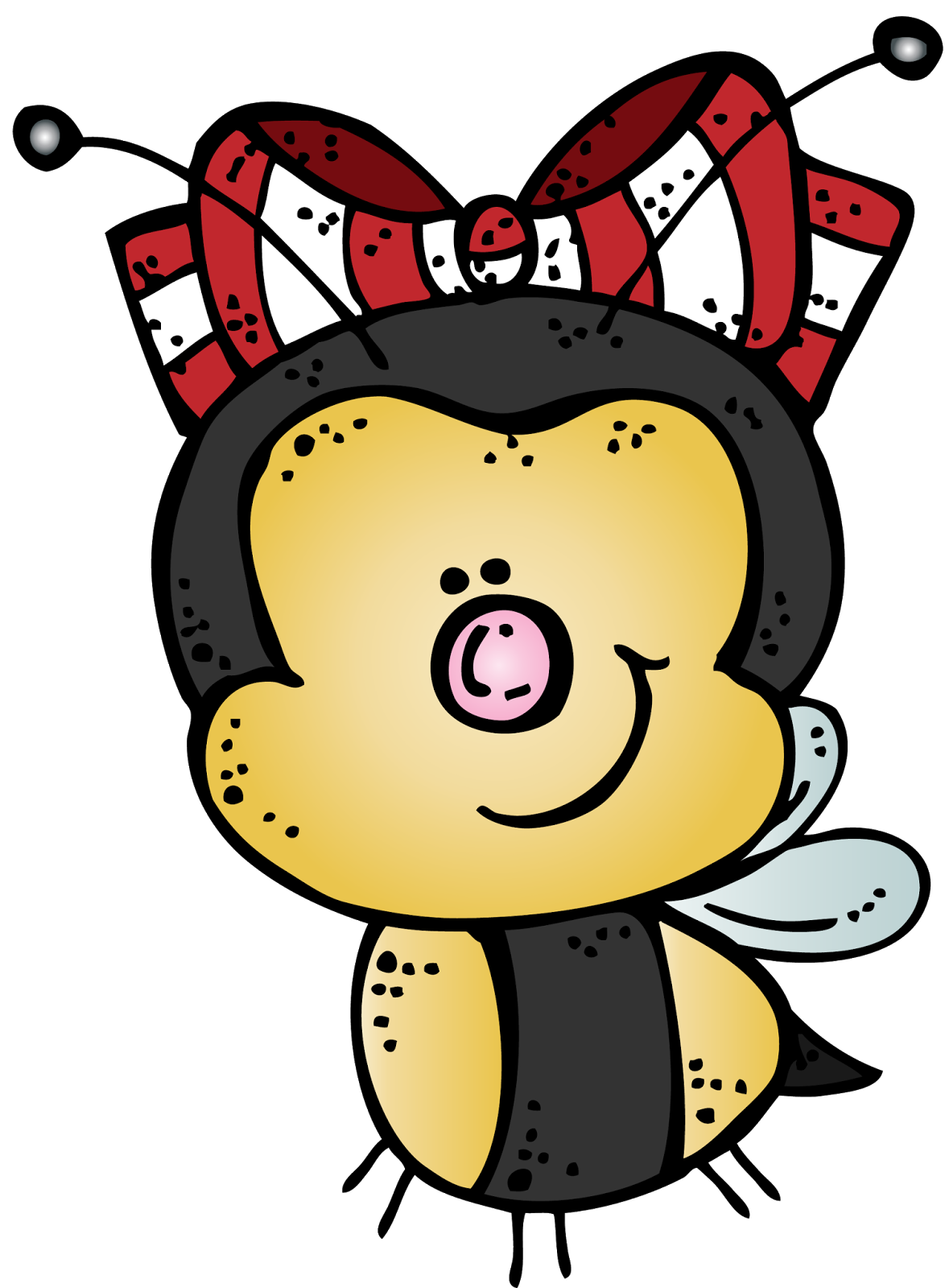 One clipart melonheadz. Illustrating day only sale