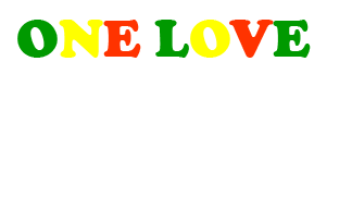 One love png. Every day min menu