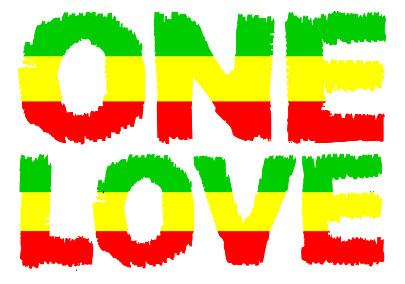 One love png. Semillas