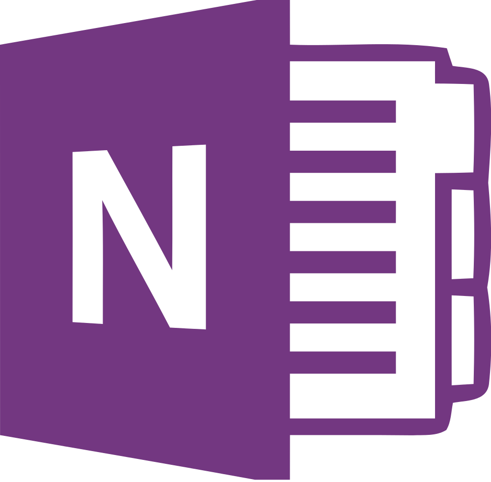 One note png. File microsoft onenote logo