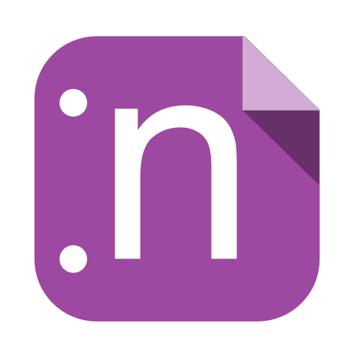 One note logo png. Squareplex by cornmanthe rd