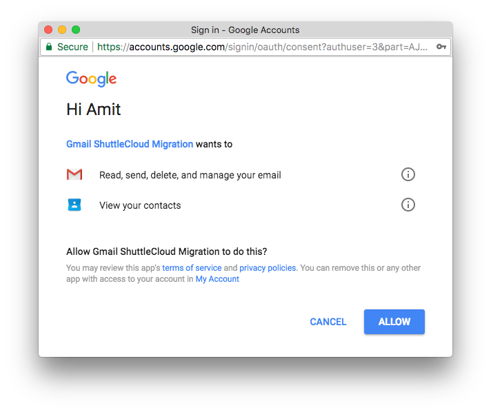 one of my gmail accounts lets me send png the other gmail account wont