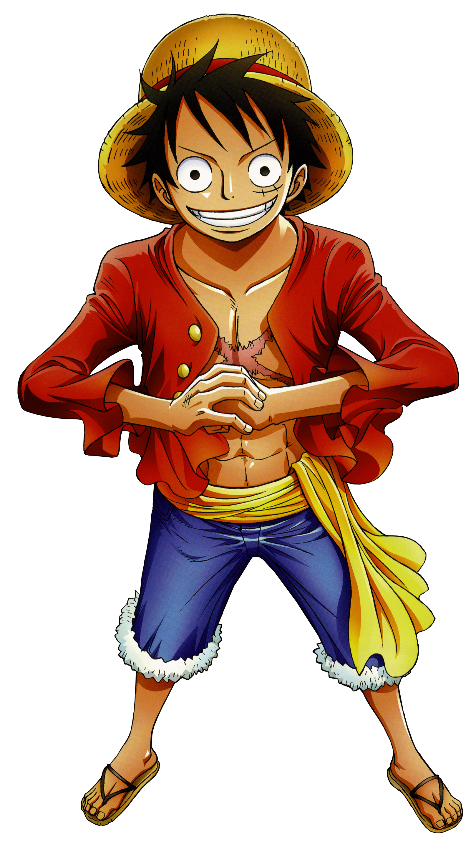 Luffy new world png. Monkey d heroes wiki