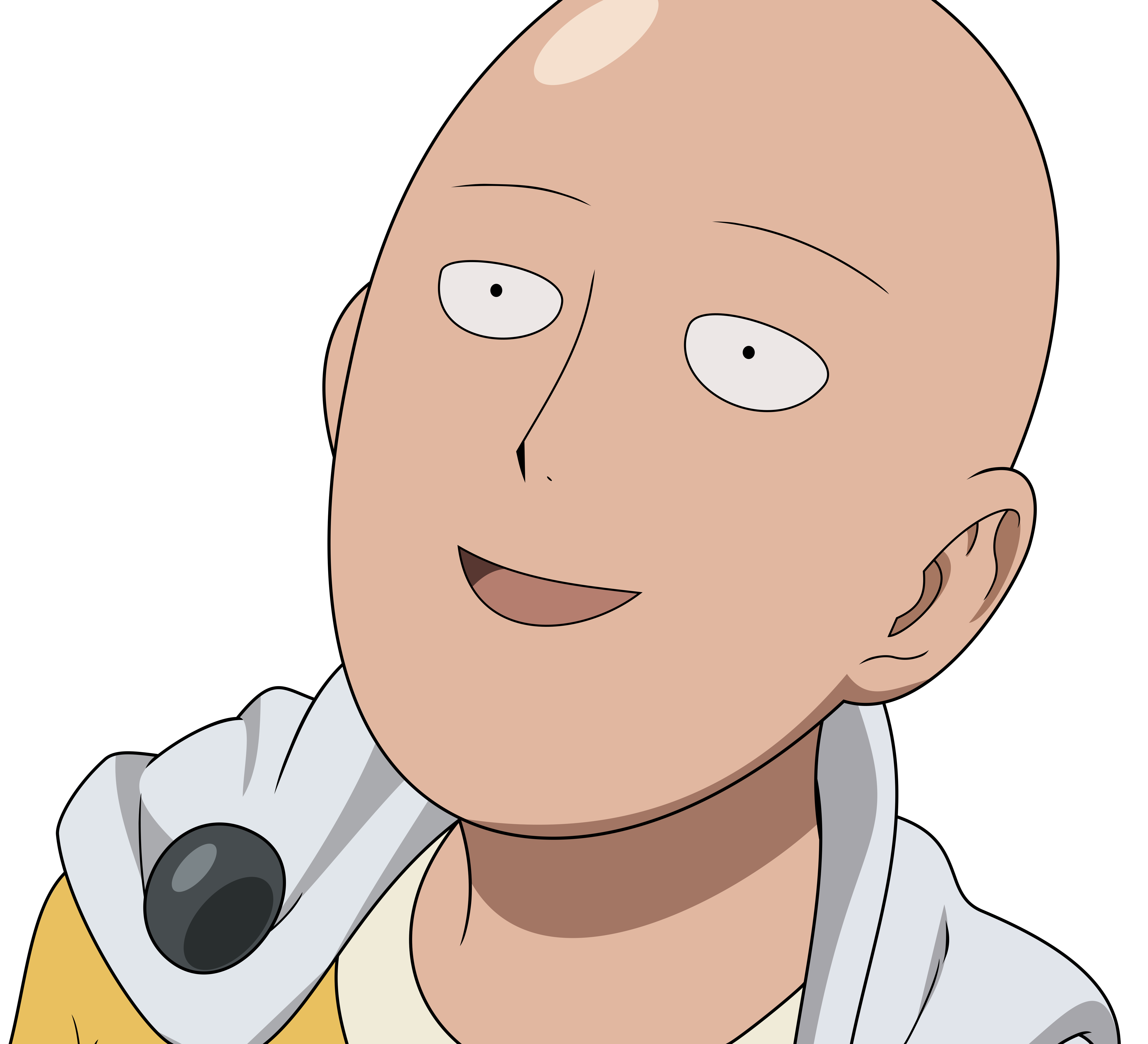 One punch man saitama png. Votes album on imgur