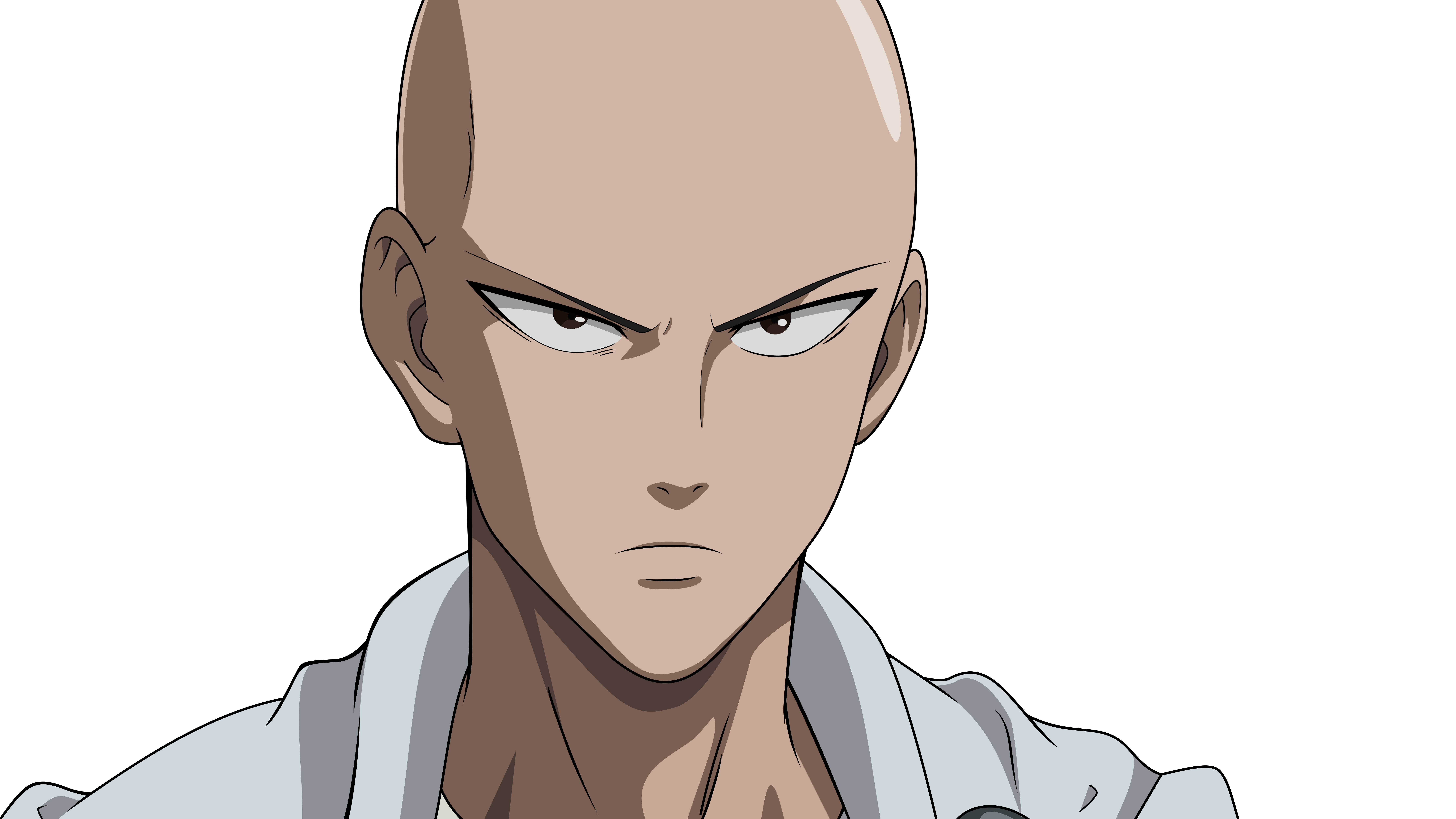 One punch man saitama png. K ultra hd