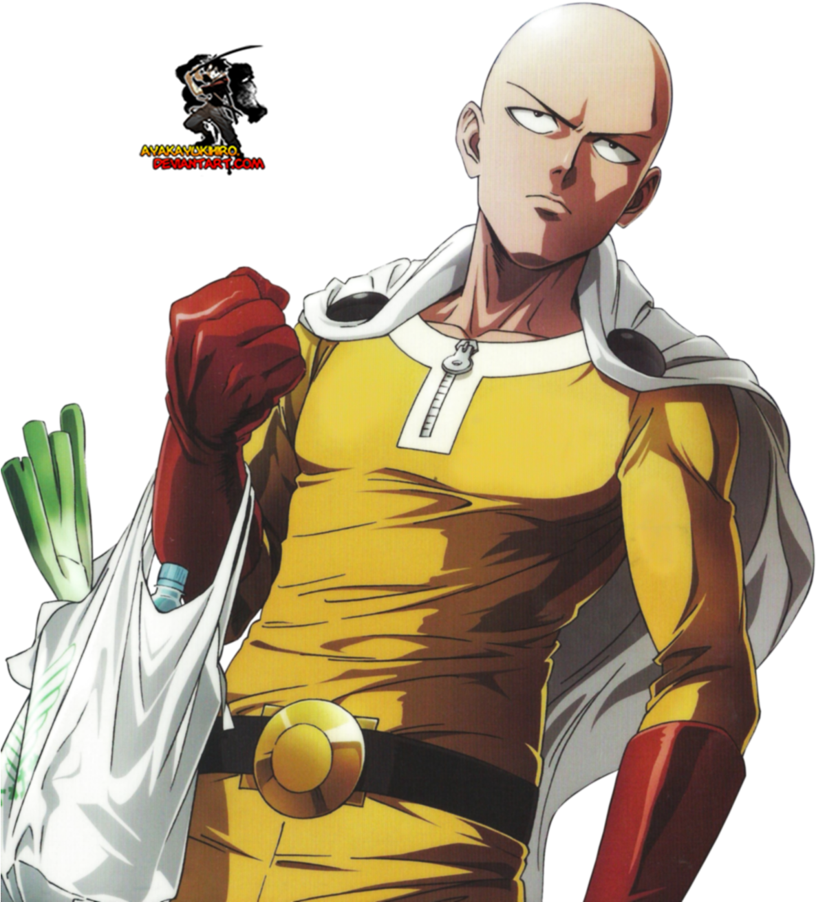 One punch man saitama png. Download hd image x