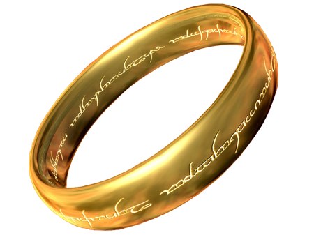 One ring png. The of gyges
