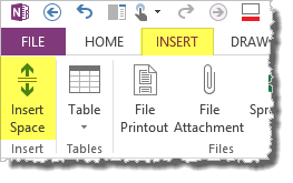 Onenote drawing. Microsoft office draw directly