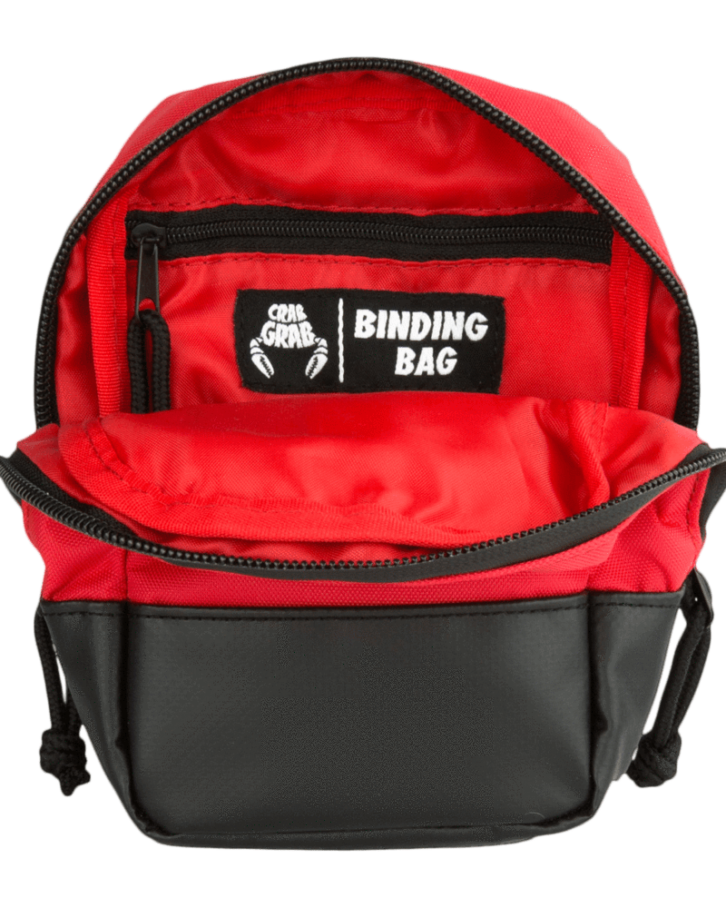 open backpack png