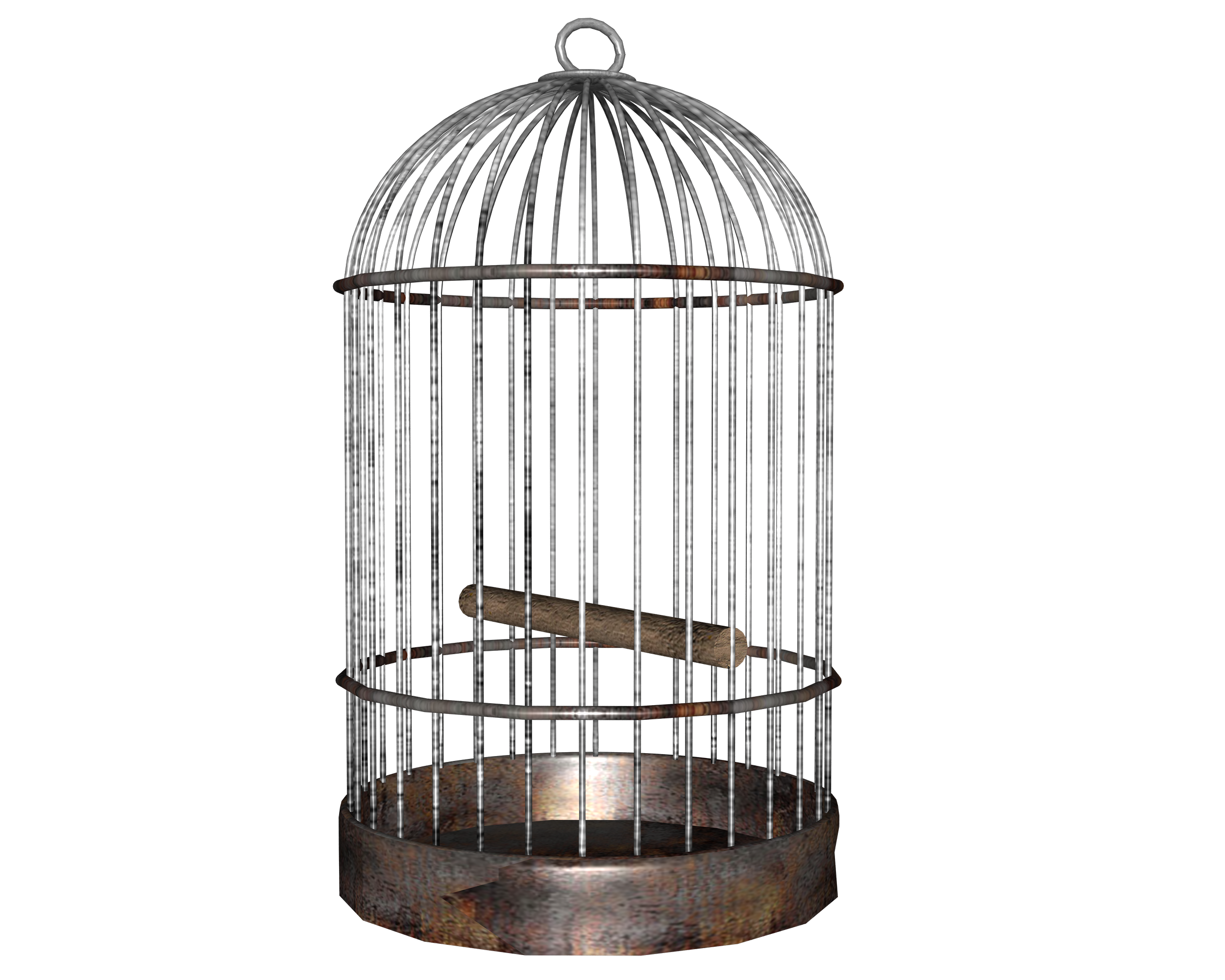 asia drawing bird cage