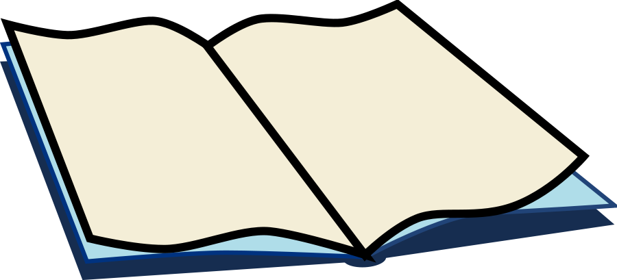 Books clipart png. Free open images download