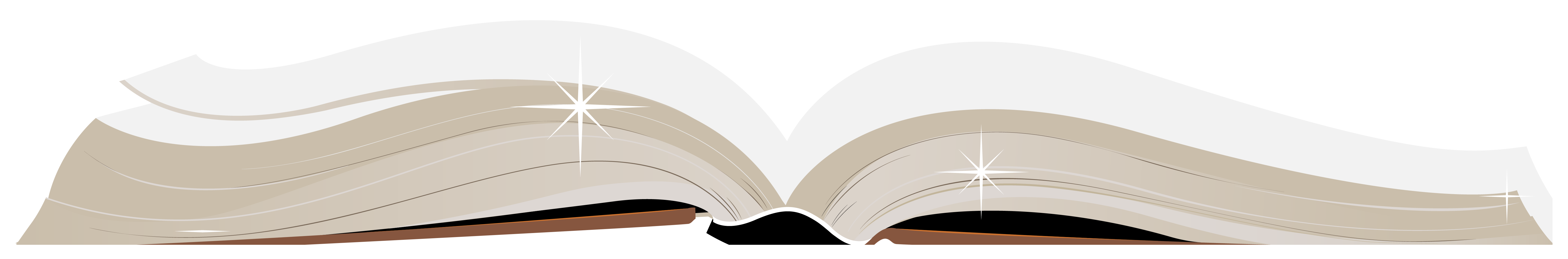open books png