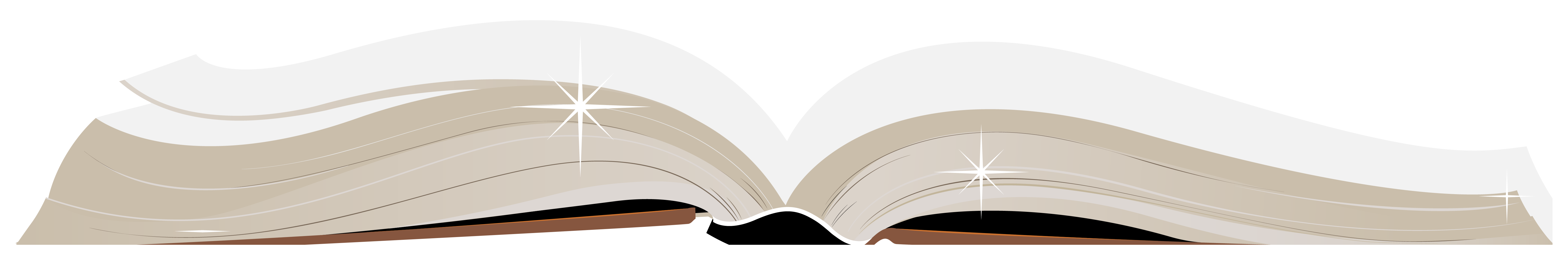 Open books png. Book clipart