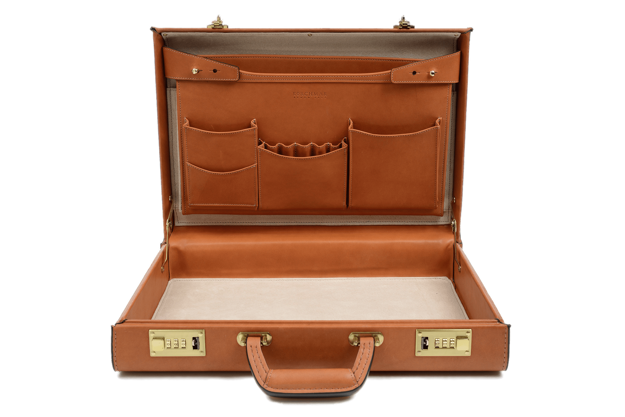 briefcase transparent brief case