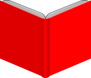 Book art at clker. Open clip image freeuse download