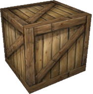 Open crate png. Should i my divine