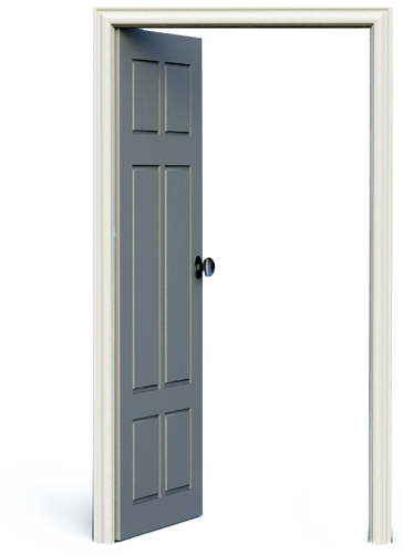 Open door png. Welcome u on p