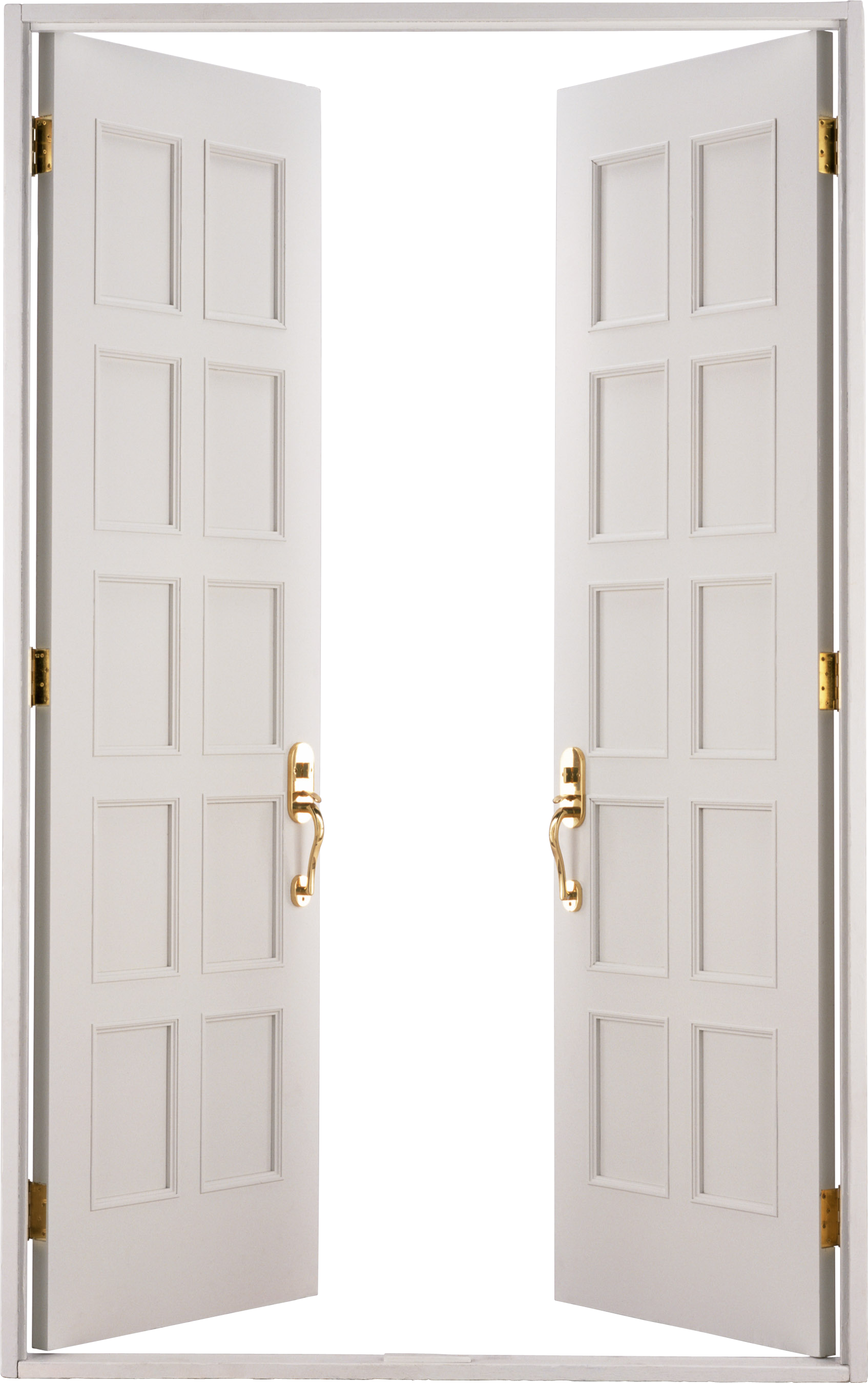 Open door png.
