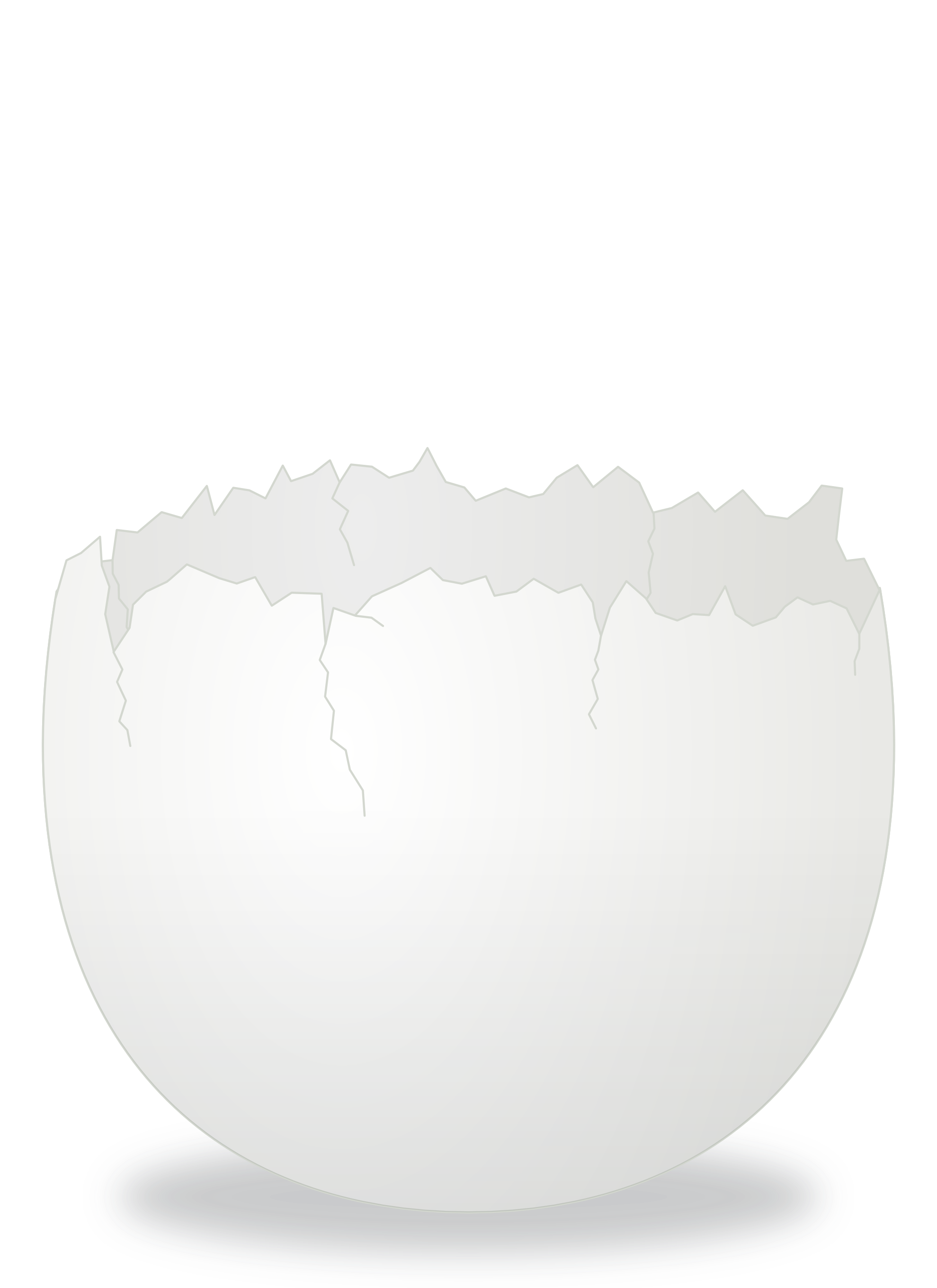 Open easter egg png. Clipartist net scallywag cracked