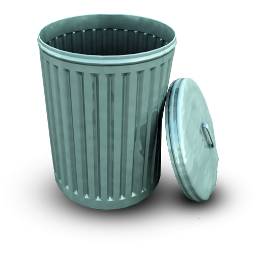Open garbage can png. Binopen icon myiconfinder
