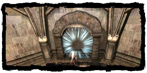 Open gate png. Image teleportation witcher wiki