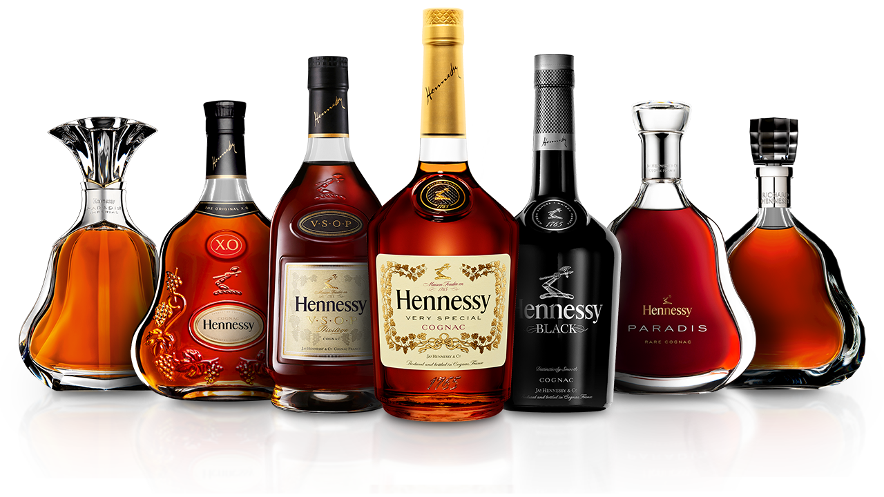 Open hennessy bottle png. Purchase the bottles from