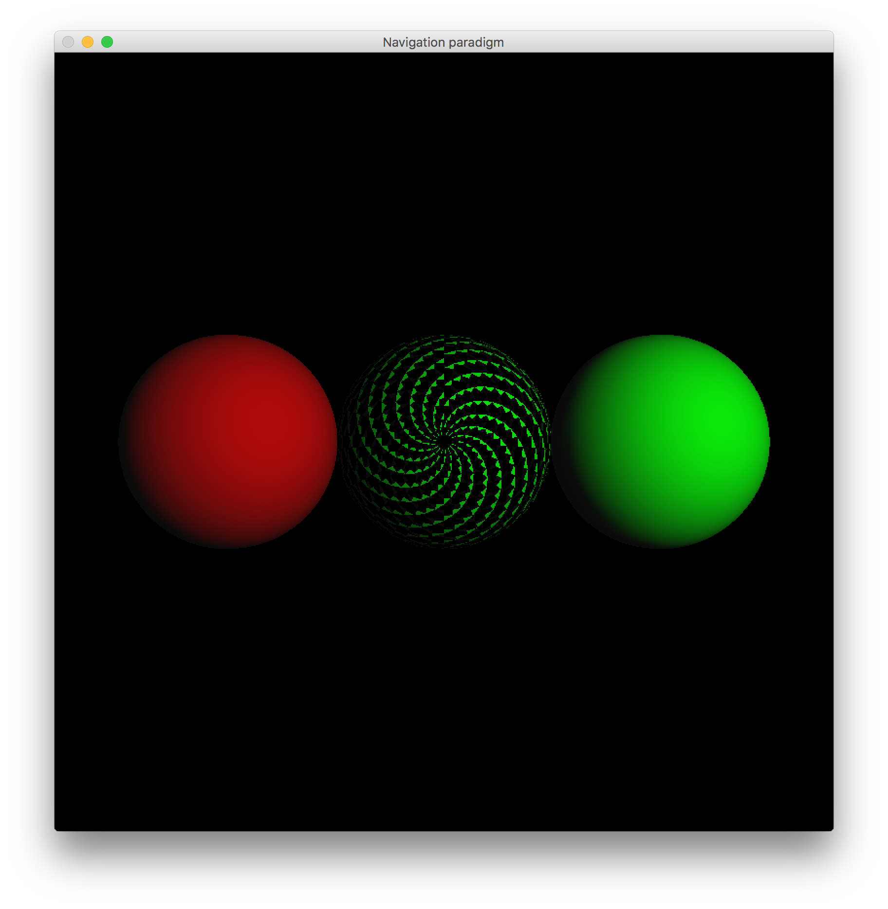 Opengl transparent texture. Python pyopengl sphere with