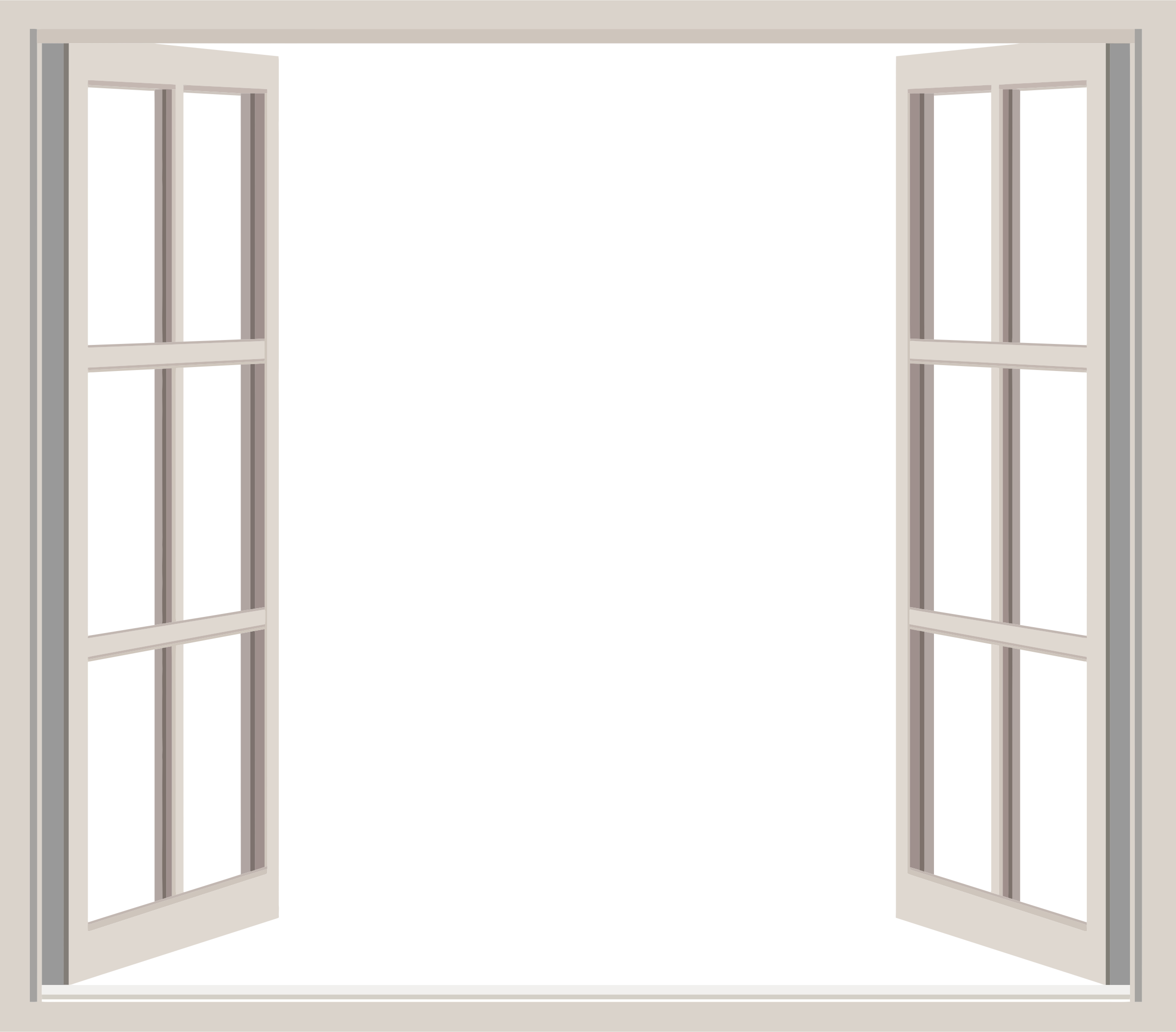Window clipart opened window. Open windows icons png