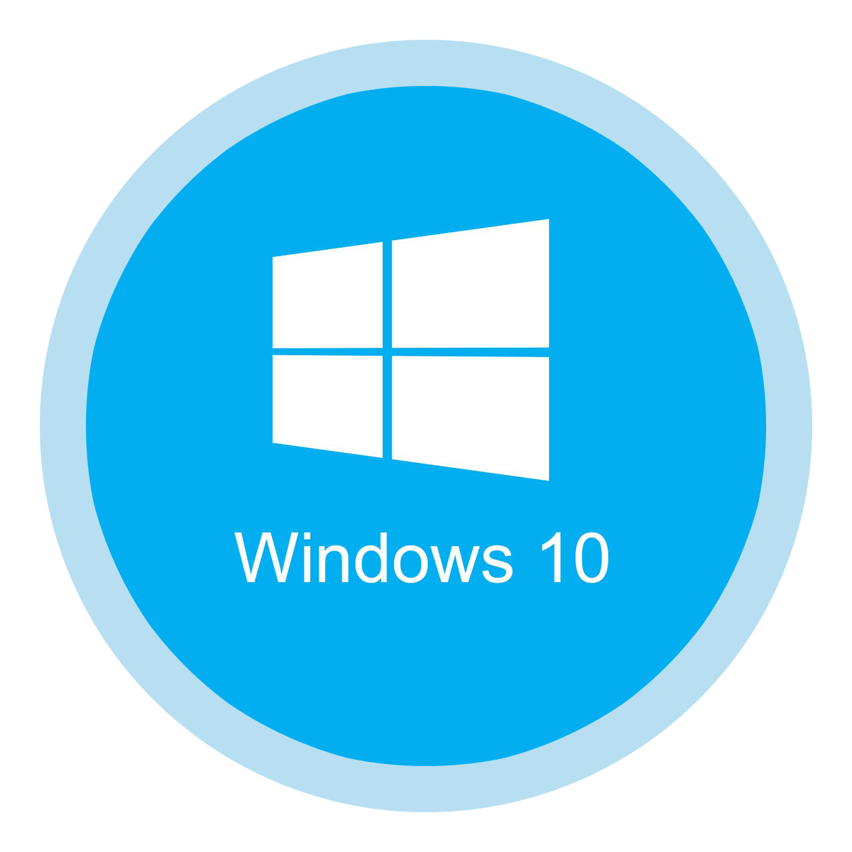 Windows transparent 10. Png free download image
