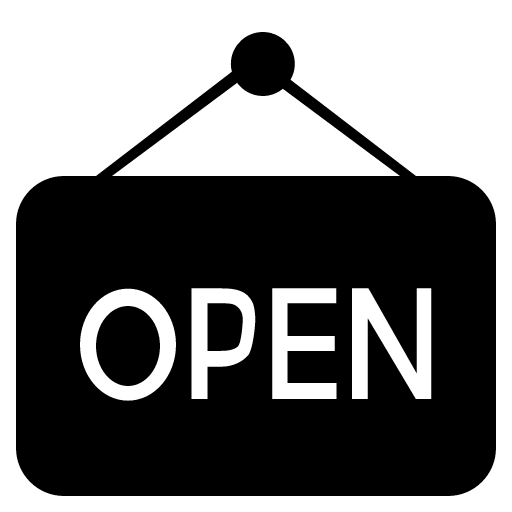 Open icon png