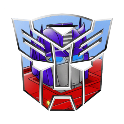 Peterbilt drawing optimus prime. G autobot logo by