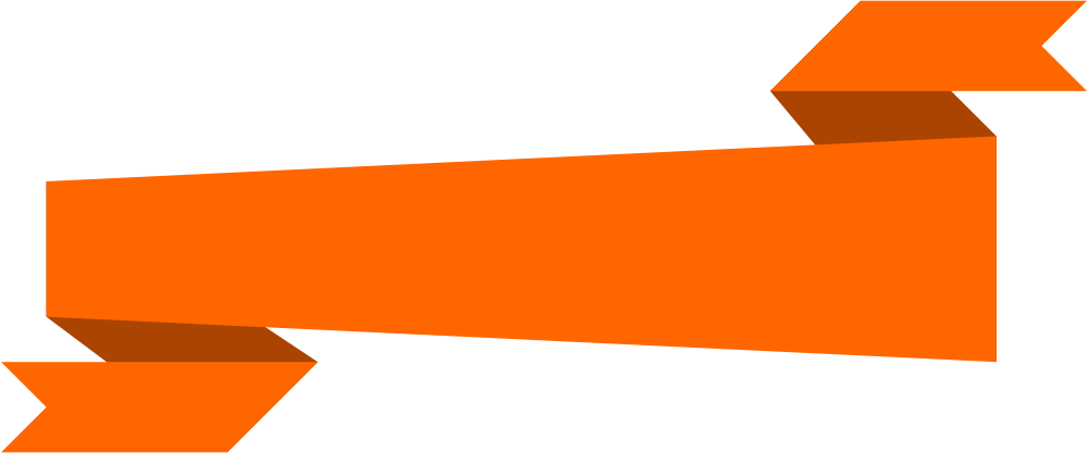 Orange background png. Banner image arts